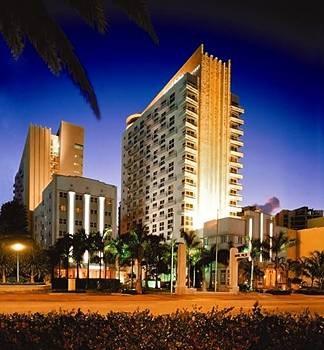 The James Royal Palm Miami Beach Fl